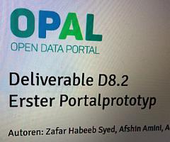 Linkbild für Projektergebnisse - Deliverables